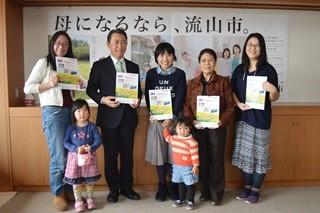 子育てママたちが多言語の防災ガイドブックを刊行